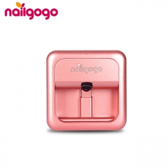 Portable 3d smart Nail Marking Printer